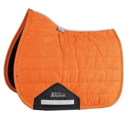 Performance High Wither Suede Comfort Pad